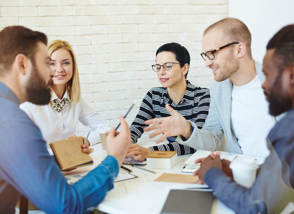 Improved Feedback for L&D Courses