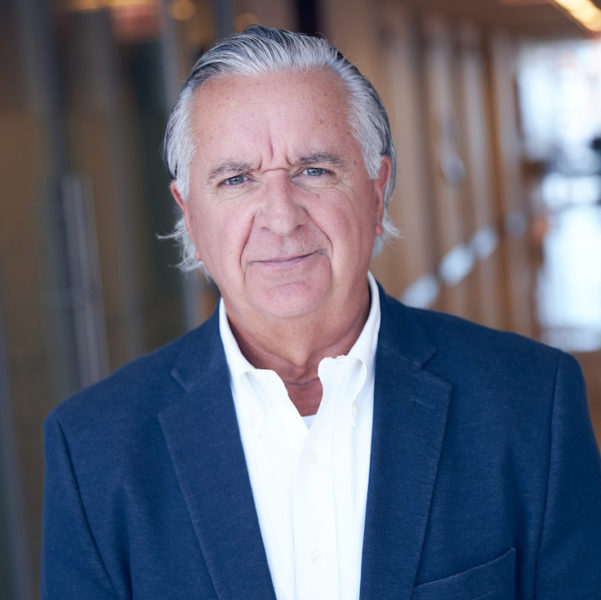 Charles Kinzie, EVP of Sales & Client Success
