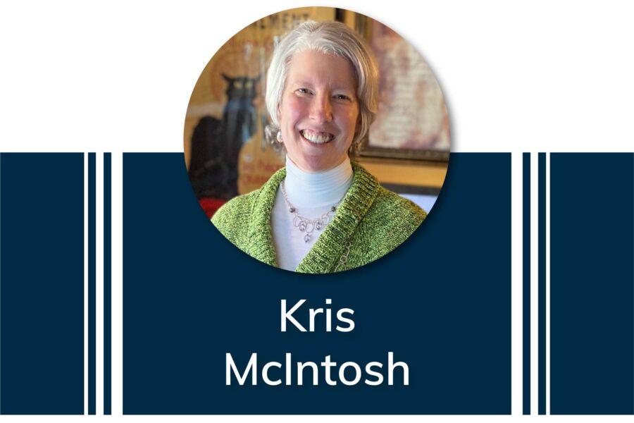 Kris McIntosh: Learning Designer