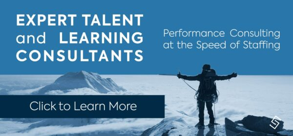 Expert Talent and Learning Consultants