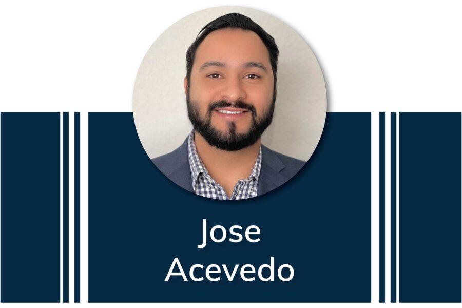 Jose Acevedo - Workforce strategy interventions