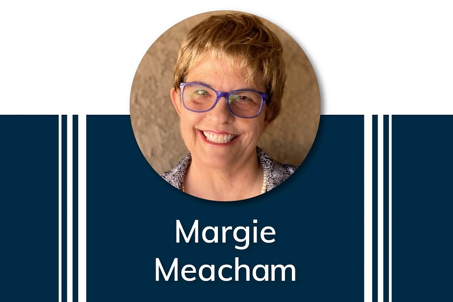 Margie Meacham An Instructional Designer Utilizing Innovative Learning Strategies At The Cross-Section Between Brain Science And AI.