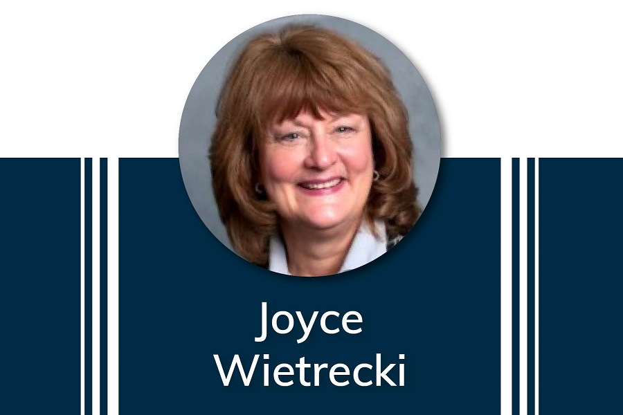 Joyce- Wietrecki An expert Instructional Designer & Leadership Consultant who specializes in experiential learning techniques.